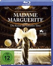 Madame Marguerite oder die Kunst der schiefen Töne (Blu-ray), Blu-ray Disc