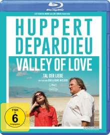 Valley of Love - Tal der Liebe (Blu-ray), Blu-ray Disc