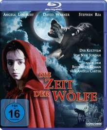 Die Zeit der Wölfe (Blu-ray), Blu-ray Disc