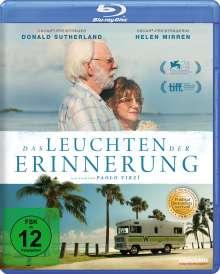 Das Leuchten der Erinnerung (Blu-ray), Blu-ray Disc