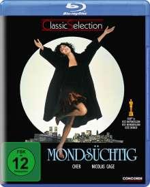 Mondsüchtig (Blu-ray), Blu-ray Disc