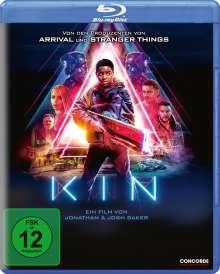 KIN (Blu-ray), Blu-ray Disc