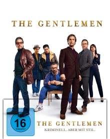 The Gentlemen (Blu-ray im Steelbook), Blu-ray Disc