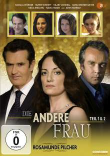 Rosamunde Pilcher: Die andere Frau, DVD