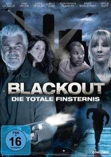 Blackout - Die totale Finsternis, DVD