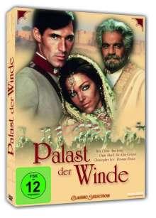 Palast der Winde, 3 DVDs