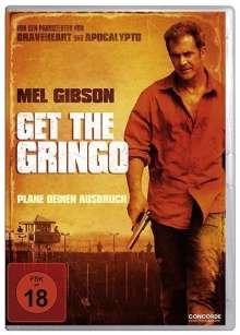 Get The Gringo, DVD