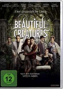 Beautiful Creatures (2013), DVD