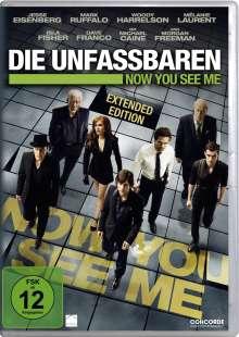 Die Unfassbaren, DVD