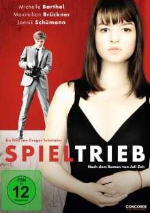 Spieltrieb, DVD
