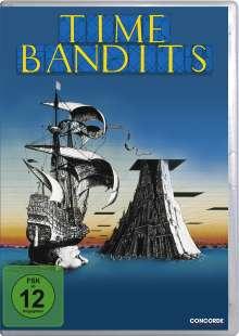 Time Bandits, DVD