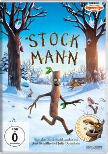 Stockmann, DVD