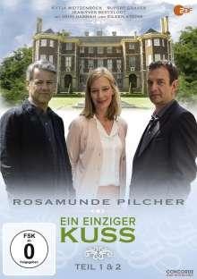 Rosamunde Pilcher: Ein einziger Kuss, DVD