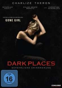 Dark Places, DVD
