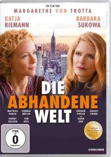 Die abhandene Welt, DVD