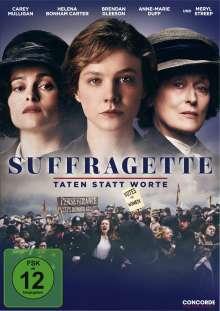 Suffragette - Taten statt Worte, DVD