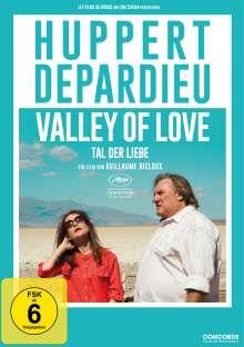 Valley of Love - Tal der Liebe, DVD