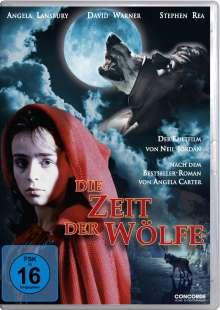 Die Zeit der Wölfe, DVD