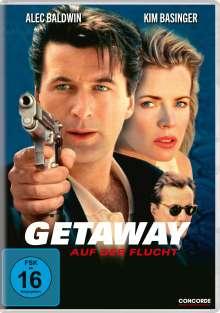 Getaway (1994), DVD