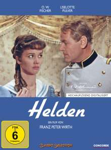 Helden, DVD