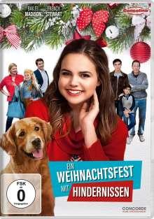 Ein Weihnachtsfest mit Hindernissen, DVD