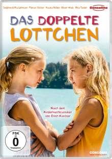 Das doppelte Lottchen (2017), DVD