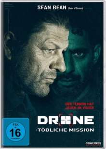 Drone, DVD