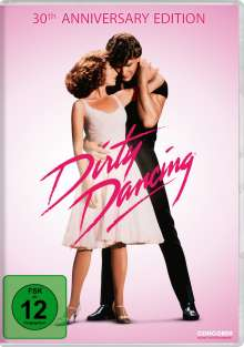 Dirty Dancing (30th Anniversary Edition), DVD
