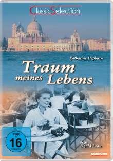Traum meines Lebens, DVD