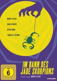 Im Bann des Jade Skorpions, DVD