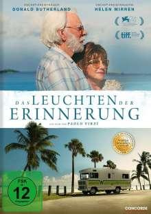 Das Leuchten der Erinnerung, DVD