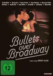 Bullets over Broadway, DVD