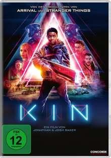 KIN, DVD