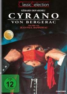 Cyrano von Bergerac (1990), DVD