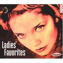Ladies Favorites (24 Karat), CD