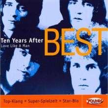 Ten Years After: Love Like A Man - Best, CD