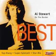 Al Stewart: On The Border: Best, CD
