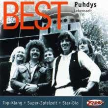 Puhdys: Lebenszeit - Best, CD