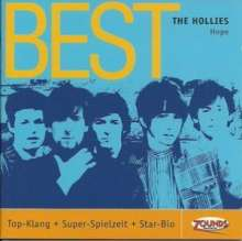 The Hollies: Hope - Best, CD