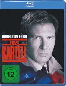 Das Kartell (Blu-ray), Blu-ray Disc