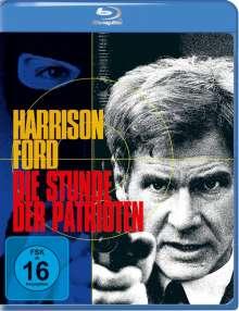 Die Stunde der Patrioten (Blu-ray), Blu-ray Disc