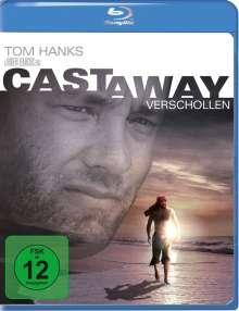 Cast Away - Verschollen (Blu-ray), Blu-ray Disc