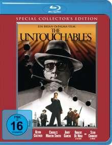 Die Unbestechlichen (Blu-ray), Blu-ray Disc