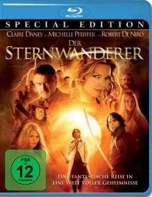 Der Sternwanderer (Blu-ray), Blu-ray Disc