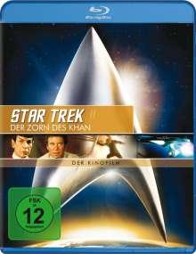Star Trek II: Der Zorn des Khan (Blu-ray), Blu-ray Disc