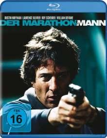 Der Marathon-Mann (Blu-ray), Blu-ray Disc