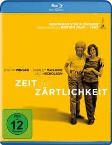 Zeit der Zärtlichkeit (Blu-ray), Blu-ray Disc