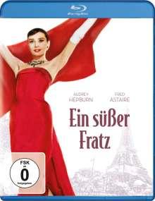 Ein süßer Fratz (Blu-ray), Blu-ray Disc