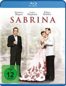 Sabrina (1954) (Blu-ray), Blu-ray Disc