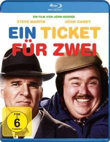 Ein Ticket für zwei (Blu-ray), Blu-ray Disc